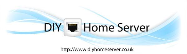 DIY Home Server