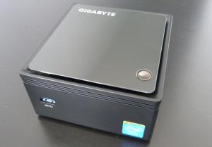 Gigabyte Brix GB-BXBT-3825
